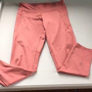 Champion leggings never worn. Length to ankle